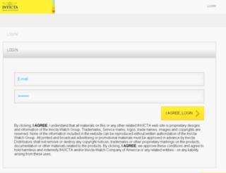 invictawatchmarketing.com screenshot