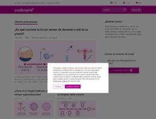 invitra.es screenshot