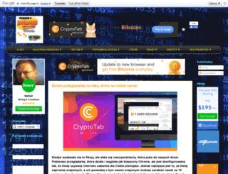 inwestycje-hyip.blogspot.co.uk screenshot