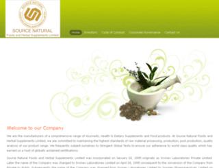 inwinex.in screenshot