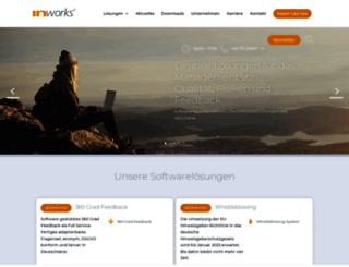 inworks.de screenshot