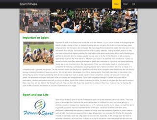 inworldsports.weebly.com screenshot