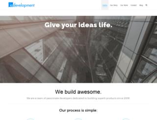 io-dev.com screenshot