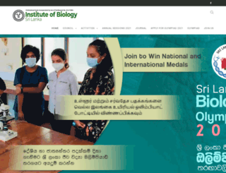 iobsl.org screenshot