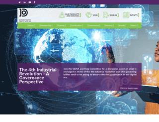 iodsa.site-ym.com screenshot