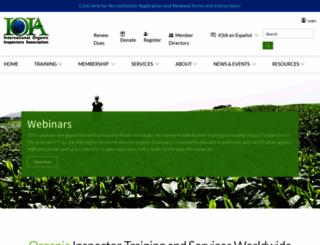 ioia.net screenshot