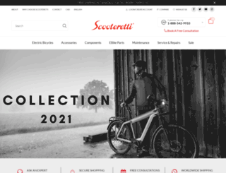 ion-bicycles.myshopify.com screenshot