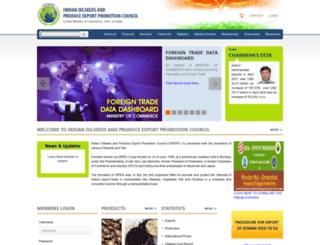 iopepc.org screenshot