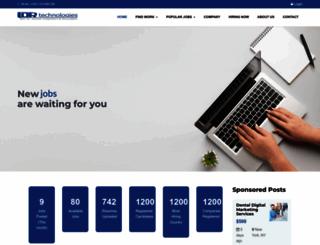 iortech.com screenshot