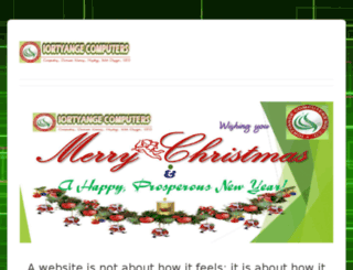 iortyangecomputers.com screenshot