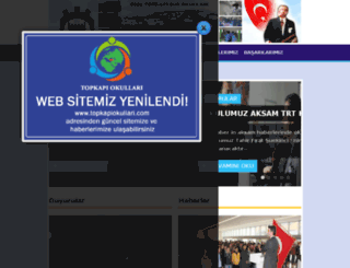 iosbteknikkoleji.com screenshot