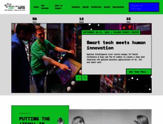 iotworldevent.com screenshot