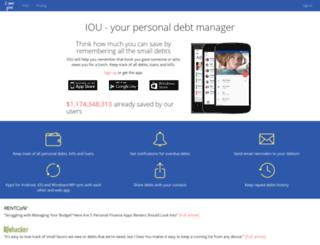ioutool.net screenshot