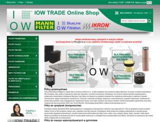 iow24.com screenshot