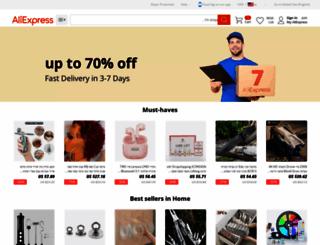 iowntheworld.com screenshot