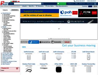 ip-sa.com.pl screenshot