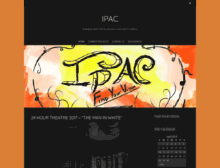 ipac.truman.edu screenshot