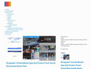 ipad-apps-review-online.com screenshot