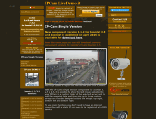 ipcam.livedemo.it screenshot
