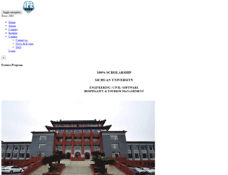 ipebd.net screenshot