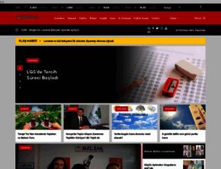 ipekyoluhaber.net screenshot