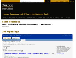 ipfw.jobs screenshot