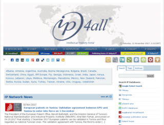 ipgeorgia.ip4all.com screenshot