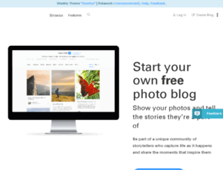 iphone.zcentric.com screenshot