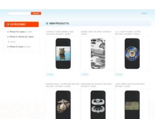 iphonecases.name screenshot
