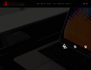 iphonetechnologies.lk screenshot