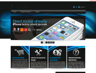 iphoneunlockside.com screenshot