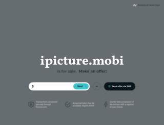 ipicture.mobi screenshot
