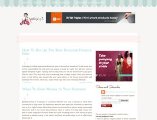 ipietoon.blogspot.com screenshot