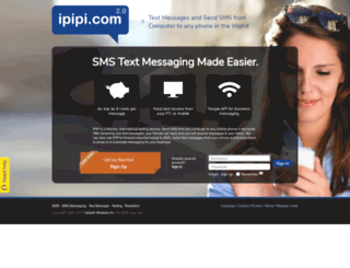 ipipi.com screenshot