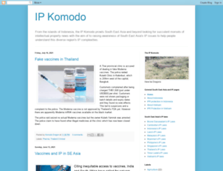 ipkomododragon.blogspot.sg screenshot