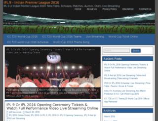 ipl9.org screenshot
