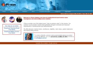 iplexus.net screenshot
