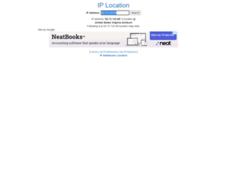 iplocation.truevue.org screenshot