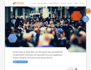 ipm-bv.nl screenshot