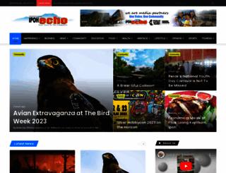 ipohecho.com.my screenshot