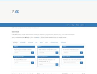 ipok.com.br screenshot