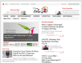 ipokenose.com screenshot