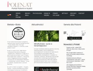 ipolen.at screenshot