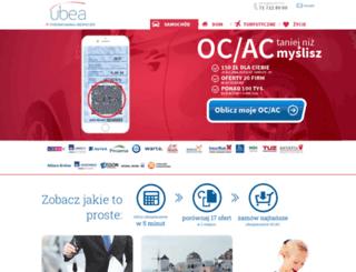 ipolisa.pl screenshot