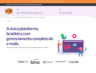 iporto.com.br screenshot