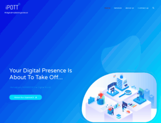 ipott.com screenshot