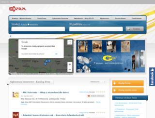 ipr.pl screenshot