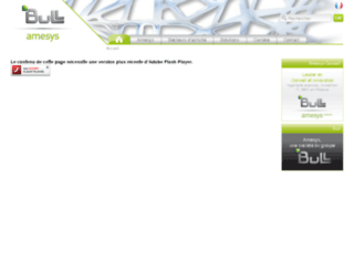 ipricot.com screenshot