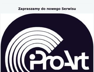iproartteam.pl screenshot