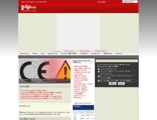 iprodukcja.pl screenshot